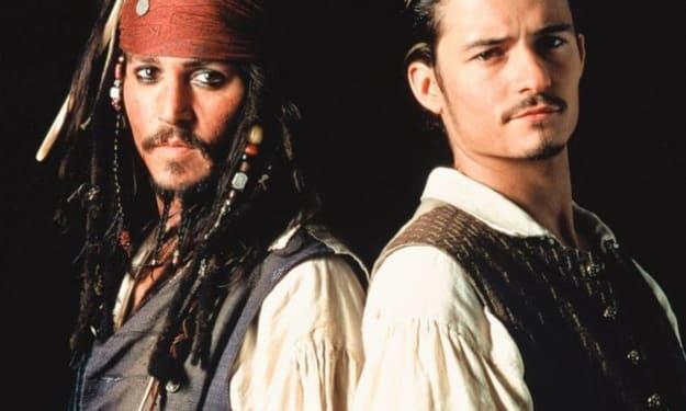 Dead Men Tell No Tales: Is Johnny Depp Giving the Pirates Spotlight Back to Orlando Bloom?