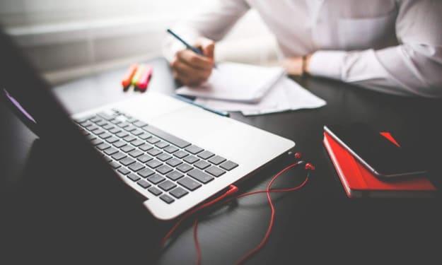 The Blogging Express—Next Stop: Procrastination Station