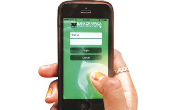 Digital Shift Dawns on Banks