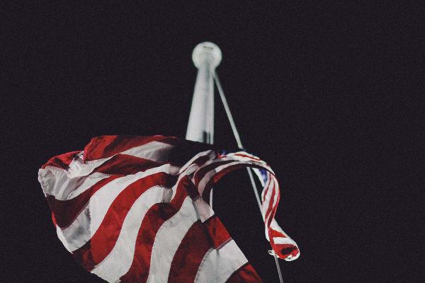 America in Verse