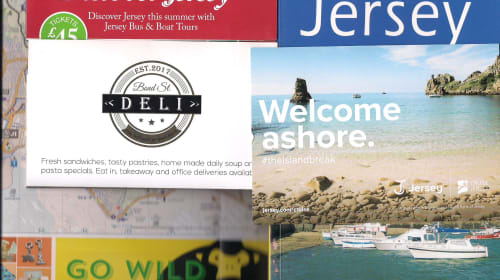 Jersey—a Small Island With So Much to Offer