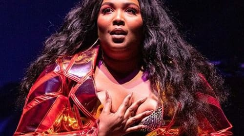 Lizzo Might Just Be a Superhero