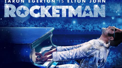 'Rocketman'—A Movie Review