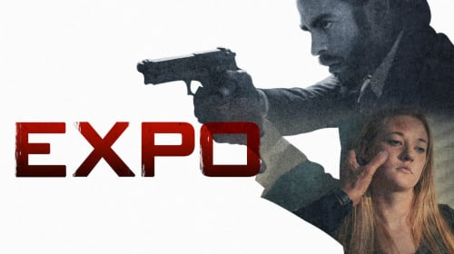 'Expo' - Review (Netflix)