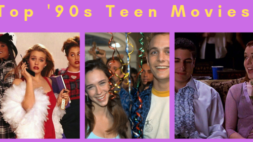 Top 90s Teen Movies