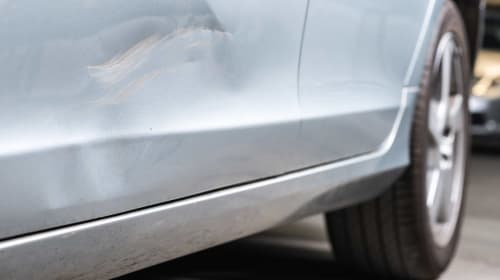 Frequent Concerns Regarding Paintless Dent Repair
