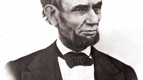 How to Build Abraham Lincoln in 'The Pathfinder RPG'