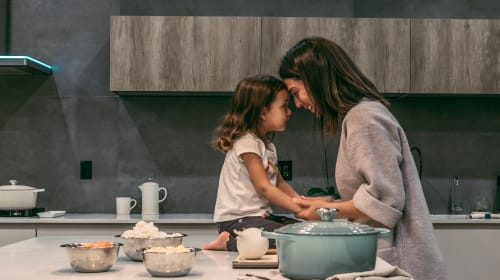 Why You Should Work from Home When You Have a Family