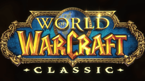'World of Warcraft Classic'