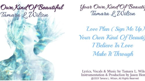 Tamara L. Wilson Hits Every Cord of the Heart...