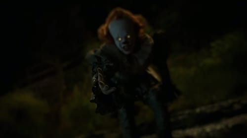 'It: Chapter Two' Movie Review