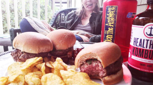 Burger Season 2019