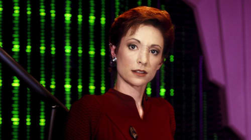 Why Bajorans from 'Star Trek' Are the Feminists We Need