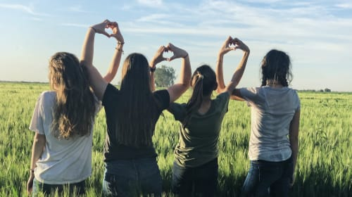 Building Your Dream Tribe