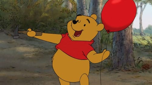 The Wisdom Of 'Winnie The Pooh': How These Lessons Apply to Adult Life