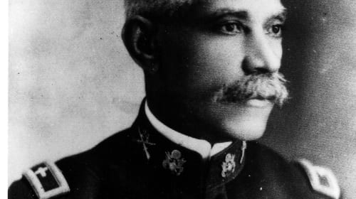 Colonel Allensworth's Dream of a Black Utopia