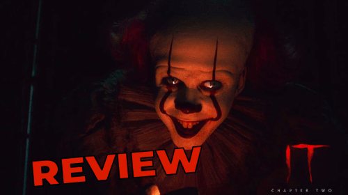 'It: Chapter Two' Is an Enjoyable Horror Movie That Matches Its Predecessor in Quality
