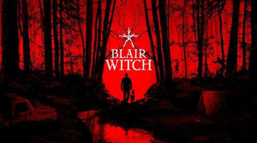 'Blair Witch' Game Review