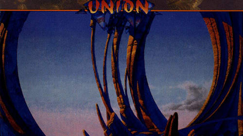 'Union' - Another Game of Exploration