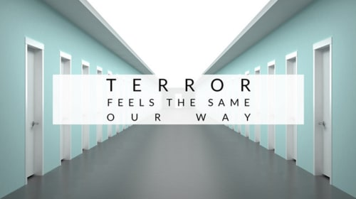 Terror - The Best New Drum n Bass Artist of 2019