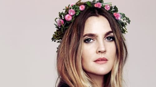 Drew Barrymore: Her Childhood Reads like a Hollywood Script