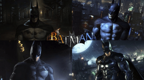 Batman Arkham Games Ranked from Worst to Best