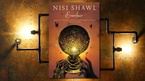 Book Review: 'Everfair' by Nisi Shawl
