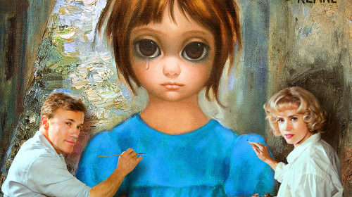My Review of 'Big Eyes'
