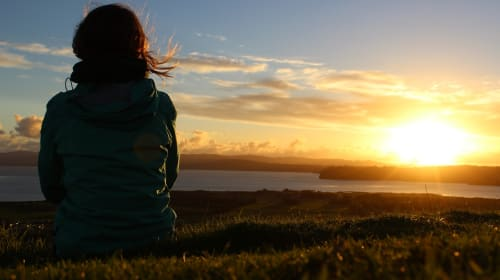 My Secret to Finding True Inner Peace