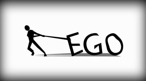 Exploit Your Ego