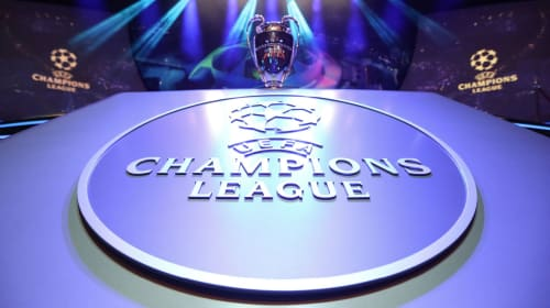 The 11 Most Amazing Champions League Facts