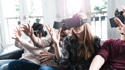 Is Virtual Reality the Future of Social Networking?