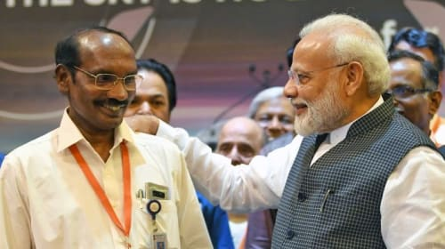 Chandrayaan-2: Where Did India Fail?