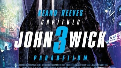 'John Wick: Chapter 3 - Parabellum'