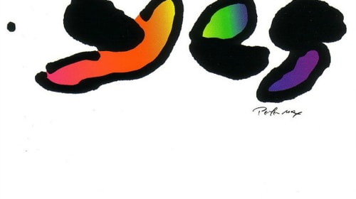 'Talk' - Dancing in the New Design