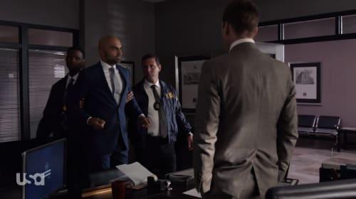 """'Suits': S09.E08. """"Prisoner's Dilemma"""""""