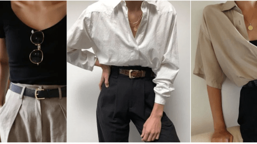 7 Minimalist Fall Styles on My Radar for 2019