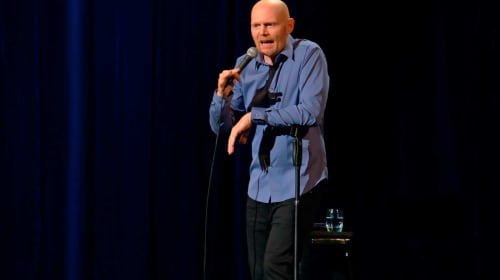 My Review of 'Bill Burr: Paper Tiger'