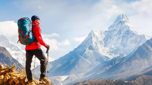 Why Are Nepal Trekking Poles a Hiker's Top Choice?