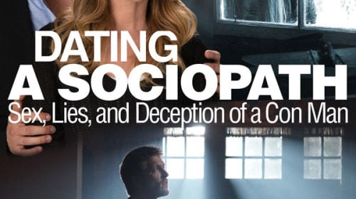 Lifetime Review: 'Dating a Sociopath'