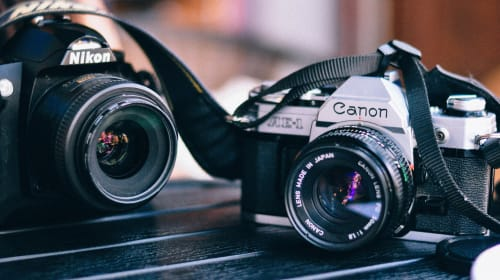 10 Reasons Why Digital Cameras Aren't Going Anywhere