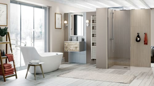 Swap Your Bath for a Shower in 10 Easy Steps