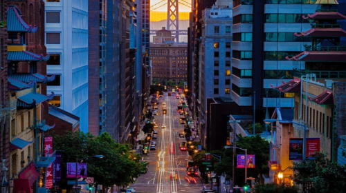 Planning a Trip to San Francisco?