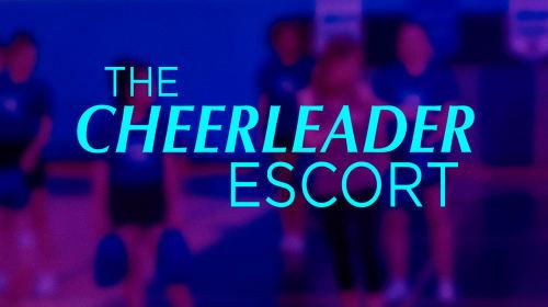 Lifetime Review: 'The Cheerleader Escort'