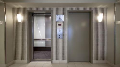 The Elevator (Ep. 4, Pt. 1)