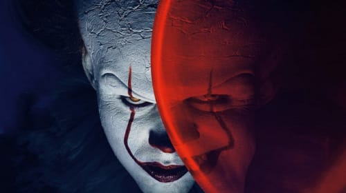 'IT Chapter 2': A Different Type of Horror Film