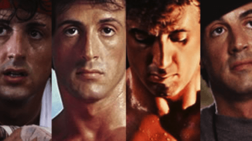 All 8 'Rocky' Movies Ranked from Worst to Best