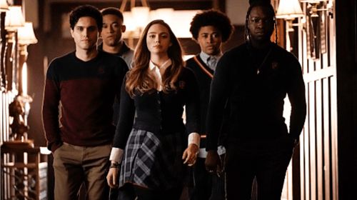 "I Reluctantly Fell in Love with ""Legacies!"" Plus, New Season Two Trailer"