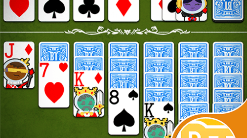 You Can Make Money Playing Solitaire