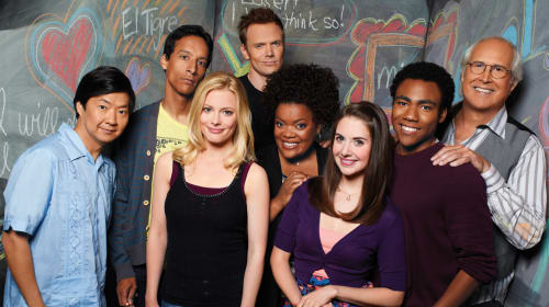 10 Reasons to Watch 'Community'